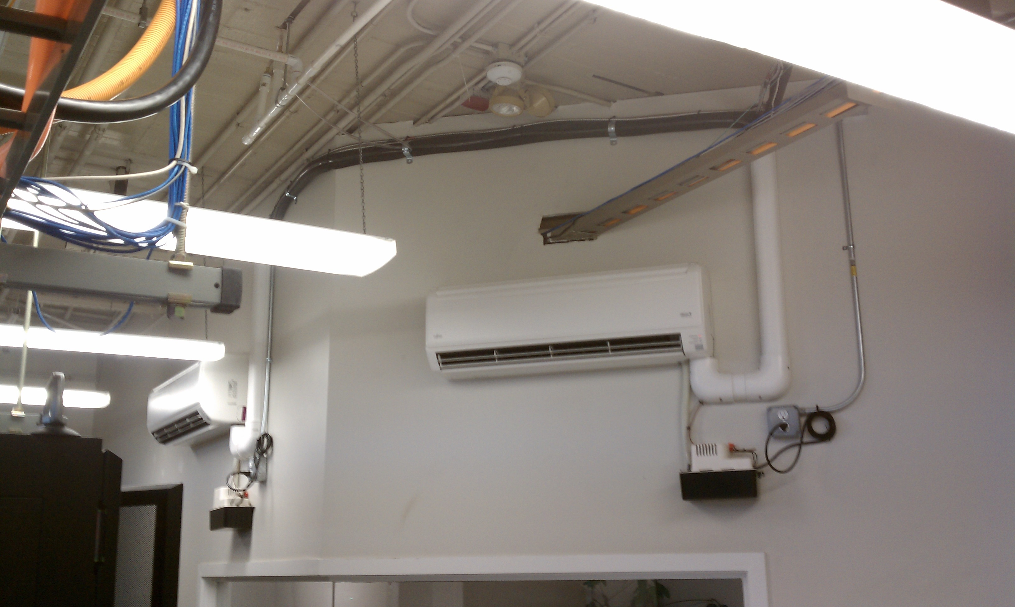 Paradigm loves installing Mini Split Air Conditioning Systems By  #985933